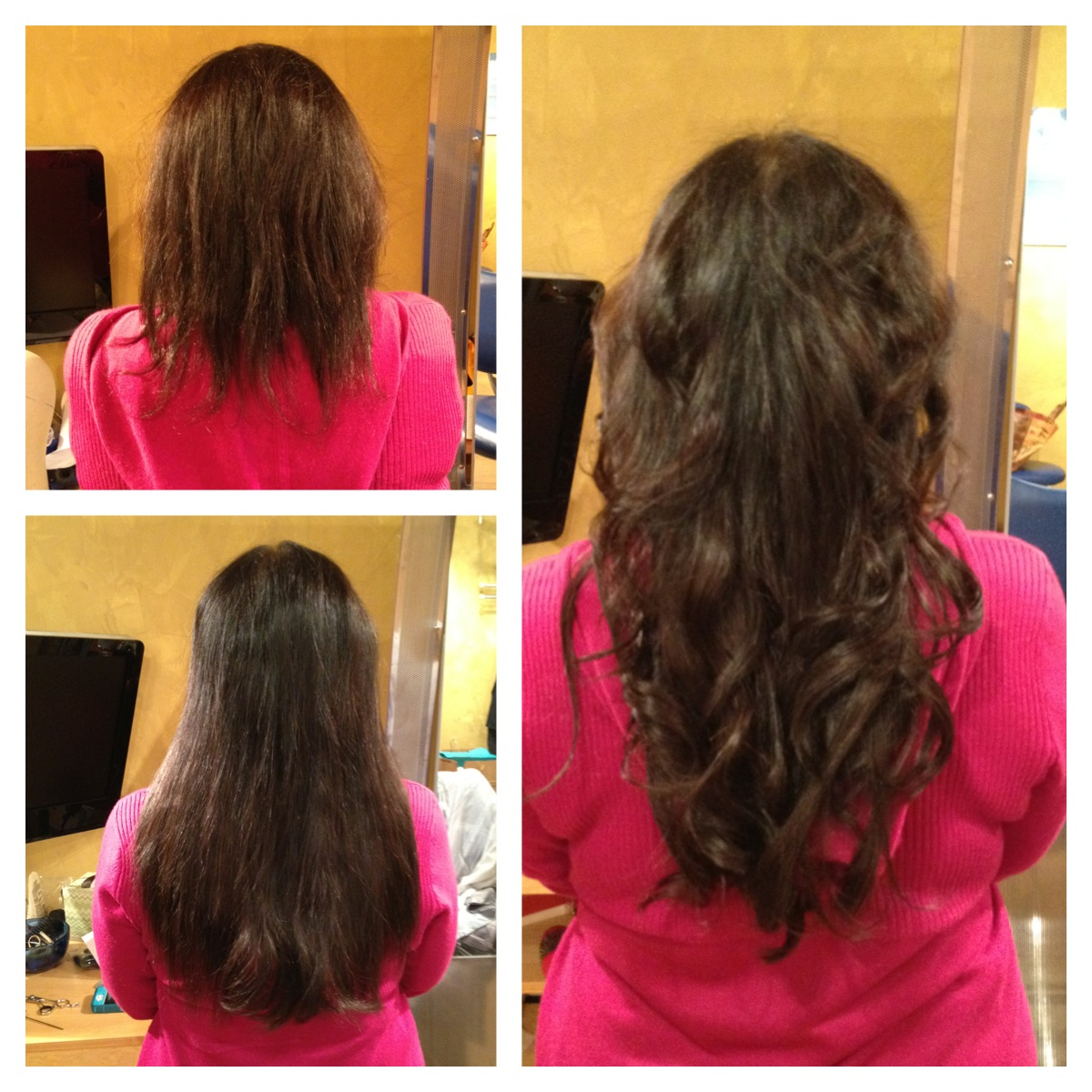Celebrity Cinderella Hair Extensions Hair Extensions Richardson